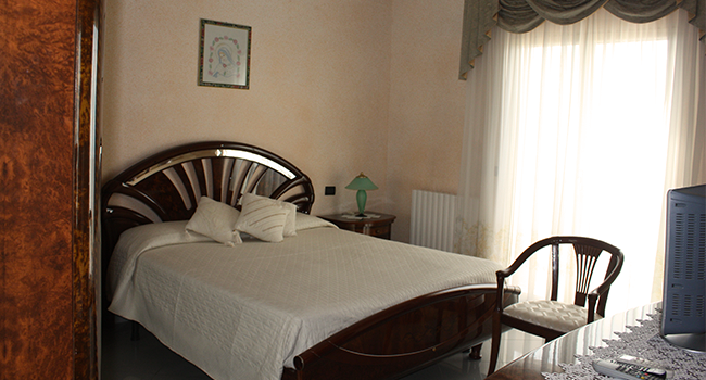 alloggiare B&B