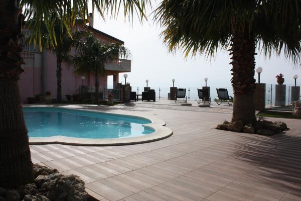 piscina aperto